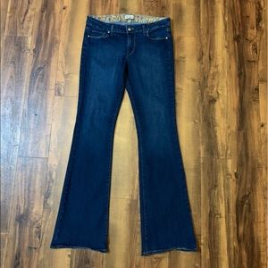 Paige Holly Petite Jeans